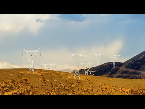 World's Highest Power Transmission Project in Tibet Put into Service