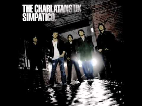 THE CHARLATANS - For your entertainment