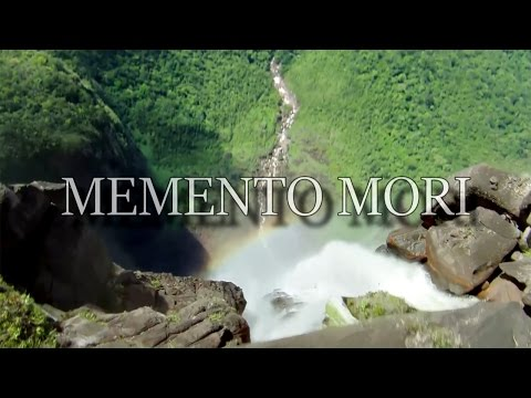 Architects -  Memento Mori (LYRIC VIDEO)