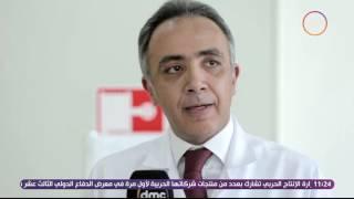 مساء dmc - مدير مركز أمراض الكلى: نقدم خدمة طبية مجانية لا تقل عن أي مكان في العالم