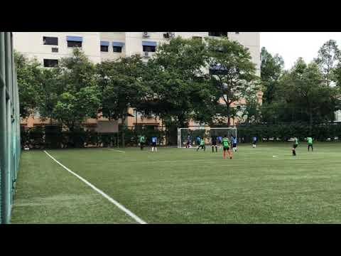 North Zone Football Championship 2019 (Riverside Vs Yio Chu Kang)