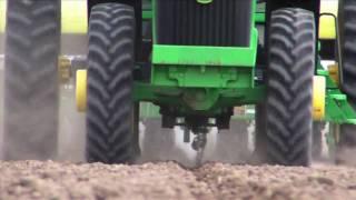 The Nebraska Farm Experience