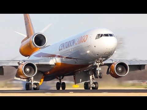 100 MINUTES PURE AVIATION - MADE IN THE USA - Boeing, Lockheed, McDonnel Douglas ...