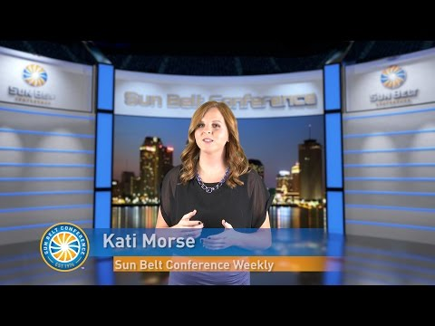 Sun Belt Conference Weekly - 9/3/15