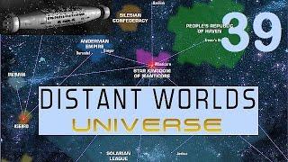 Distant Worlds Universe | Let