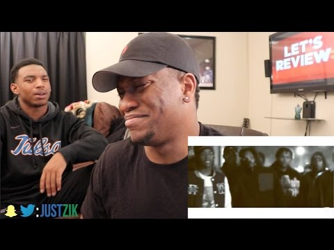 Young Pappy - 2 Cups (Official Music Video)- REACTION