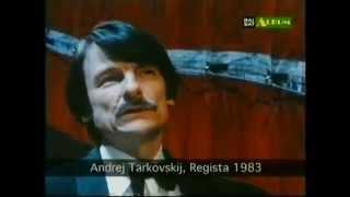 Andrei Tarkovsky & Claudio Abbado