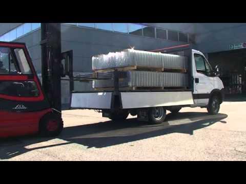 Cavatorta | MOBICLIC, la recinzione temporanea modulare