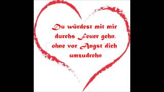 Andreas Martin - Das Herz einer Lady (+Songtext)
