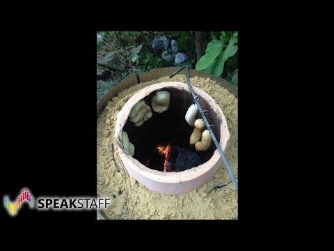 Terrassenofen Als Minion Aus Gasflasche Selber Bauen Feuertonne