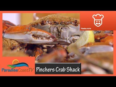 pinchers crab shack drink menu