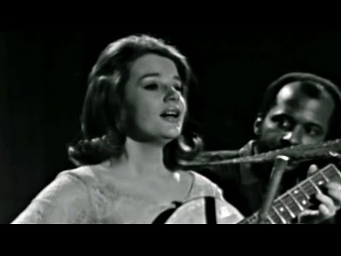 Let's Sing Out, Ep.93 – 22 Feb 1966 – Ontario College of Art