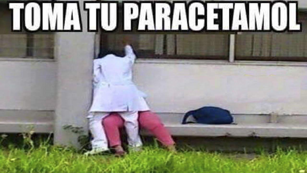 LOS MEJORES MEMES DE LAS BATAS DE ESTUDIANTES DE MEDICINA