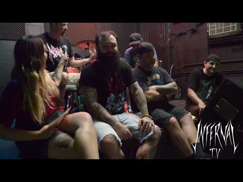 Brutality discusses New Music, New Members, and their Legacy