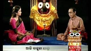 Mo Kanthe Jagannath - Dukhishyam Tripathy (Part - 01)