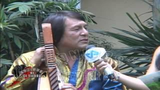 Canal Lima Norte - Raul Escudero entrevista parte 1/2. Sonidos de mi Tierra.