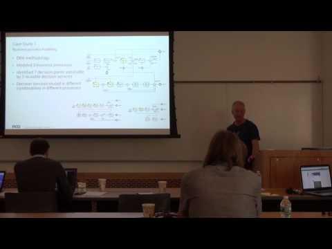 Alan Fish. Modeling Decision-Making Processes - Melding Process Models and Decision Models.