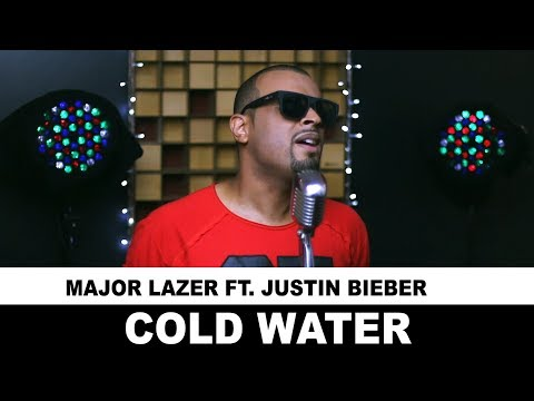 Major Lazer - Cold Water (feat. Justin Bieber & MØ) FERNANDO TOZZY - COVER