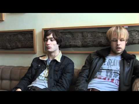 The Coral - James And Nick Interview part 3.mov