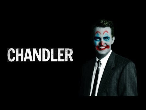 JOKER Trailer But It's Chandler Bing From F.R.I.E.N.D.S | Parody Trailer | Screen Alcoholics
