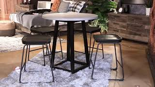 Showdell Collection from Signature Design by Ashley