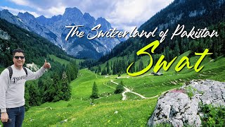 Welcome to Swat Valley | The Switzerland of Pakistan