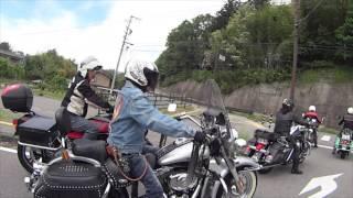 団栗村の住職さんのバイク旅inおじんライダー宿旅物語Ⅲ後編