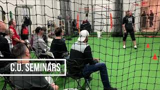 CU Softball Coaching Seminars