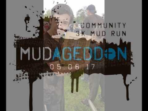 MUDAGEDDON 2017 ORIENT OHIO