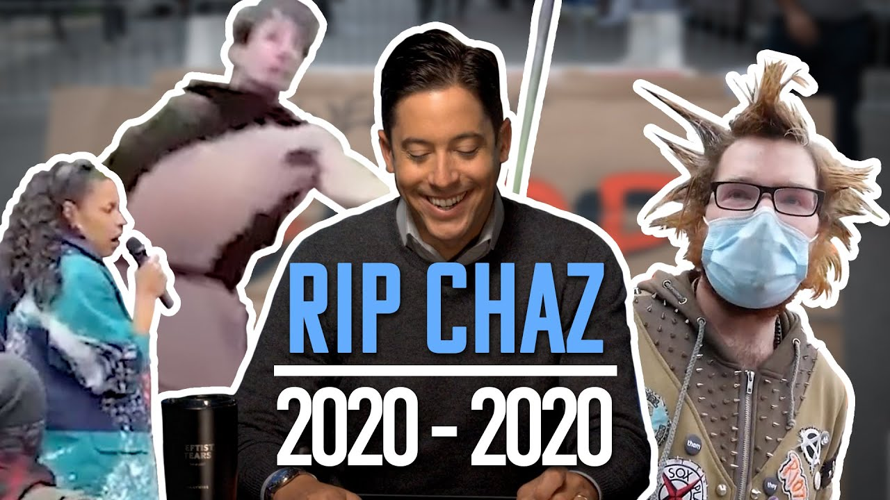 The CHAZ Funniest Home Videos