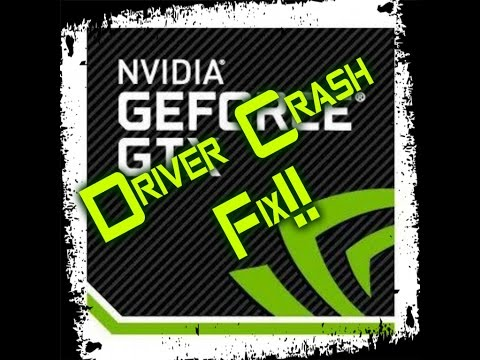 Nvidia Display Driver Crash Fix!! - Speaker's Tech Tricks