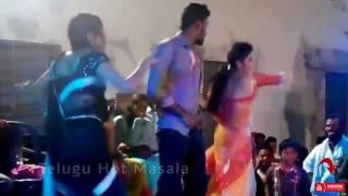Gunna Gunna Mamidi Midnight Stage Recording Dj Dance Show || Part 3