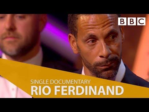 Rio Ferdinand: Being Mum and Dad wins Best Single Documentary  British Academy Television Awards