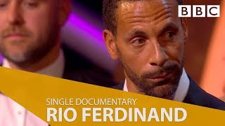 Rio Ferdinand: Being Mum and Dad wins Best Single Documentary - British Academy Television Awards