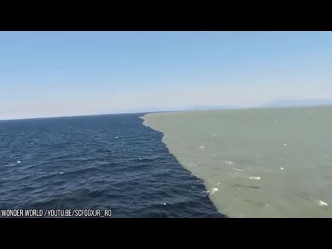 10 Scary Ocean Phenomena That Cannot Be Explained!