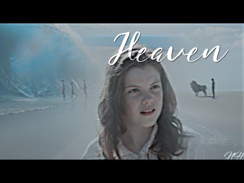 Narnia || Heaven