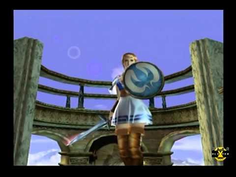 Retro Gaming (Dreamcast): Soul Calibur 1 - Exhibition - Sophitia