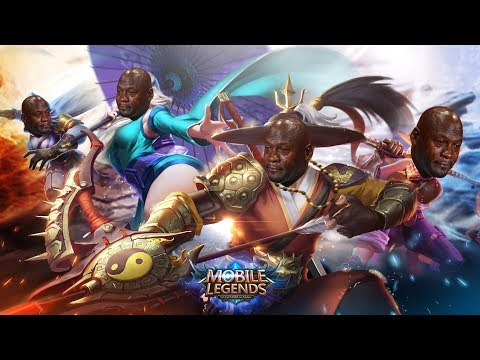 Mobile Legends Is Being Sued By League of Legends Riot Games