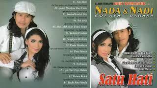 #nada soraya & nadi baraka #full album duet #paling romantis #sepanjang masa