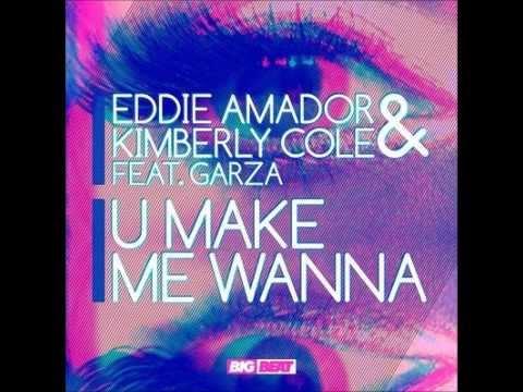 Kimberly Cole - U Make Me Wanna... (Original Radio Edit)