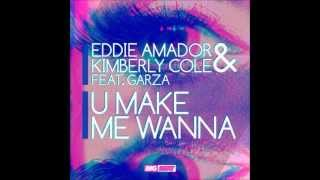 Kimberly Cole - U Make Me Wanna... (Original Radio Edit)