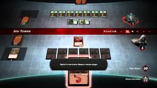 Magic Duels: Origins  - Primeiras Impressões e Tutorial Básico (Português  PT - BR)