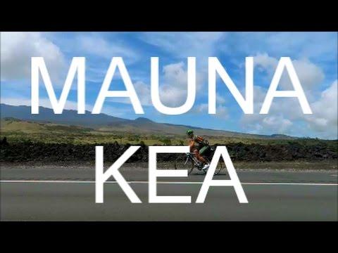 Vegan Climbs Mauna Kea (Part 1)