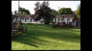 Covered Wagon - Americas Best Value Inn Hotel Lusk Wy