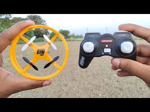 Best mini 2.4ghz ninco ovni quardcopter drone with 360° flip