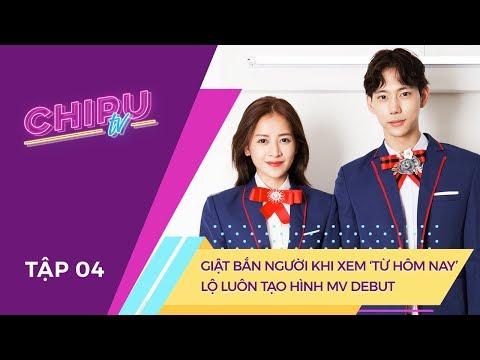 Chi Pu TV EP4