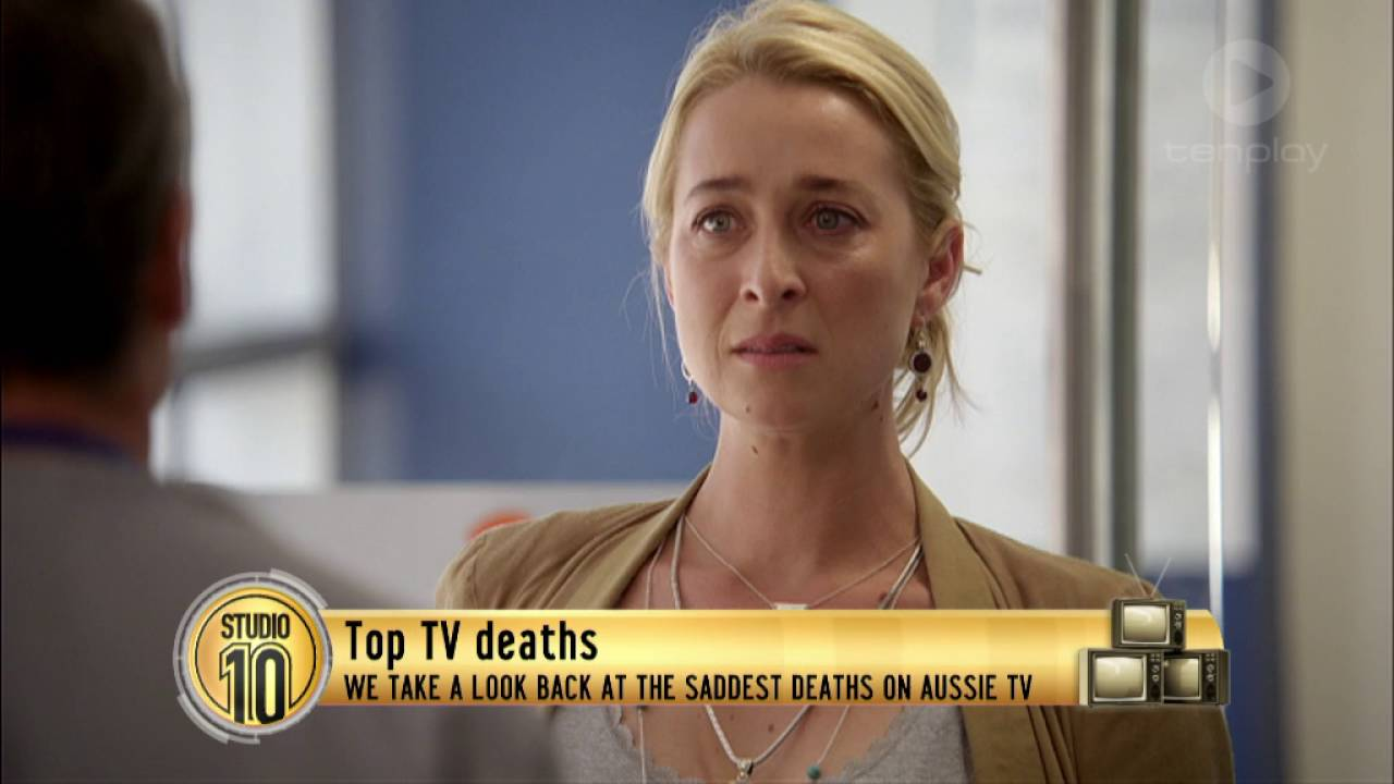 Top TV Deaths | 60 Years of Television