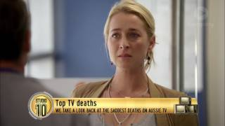 Top TV Deaths   60 Years of Television