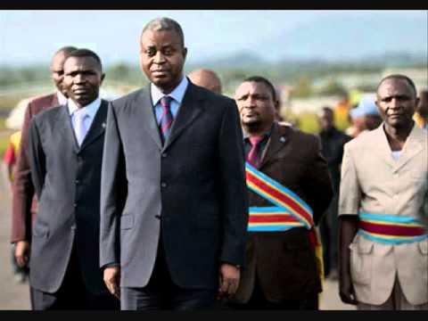 Plus Malin, plus Riche que Kabila. Maisons Bourgeoises de Muzito Kamerhe Kalombo Mwamba Kimbuta Ngoy