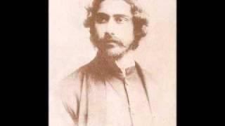 Rabindranath ar Ami (amra sobai raja)
